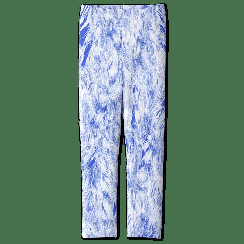 Leggins /'tuuliturkki' (sin-valk) 80-150cm - leggins, tuuliturkki