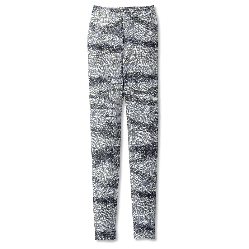Leggings /'marsh' (black&white) XS–XL - leggins