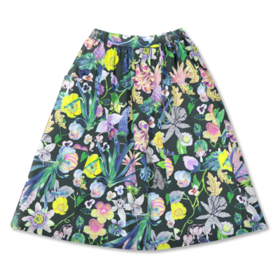 Hame Mystical flowers col2 onesize