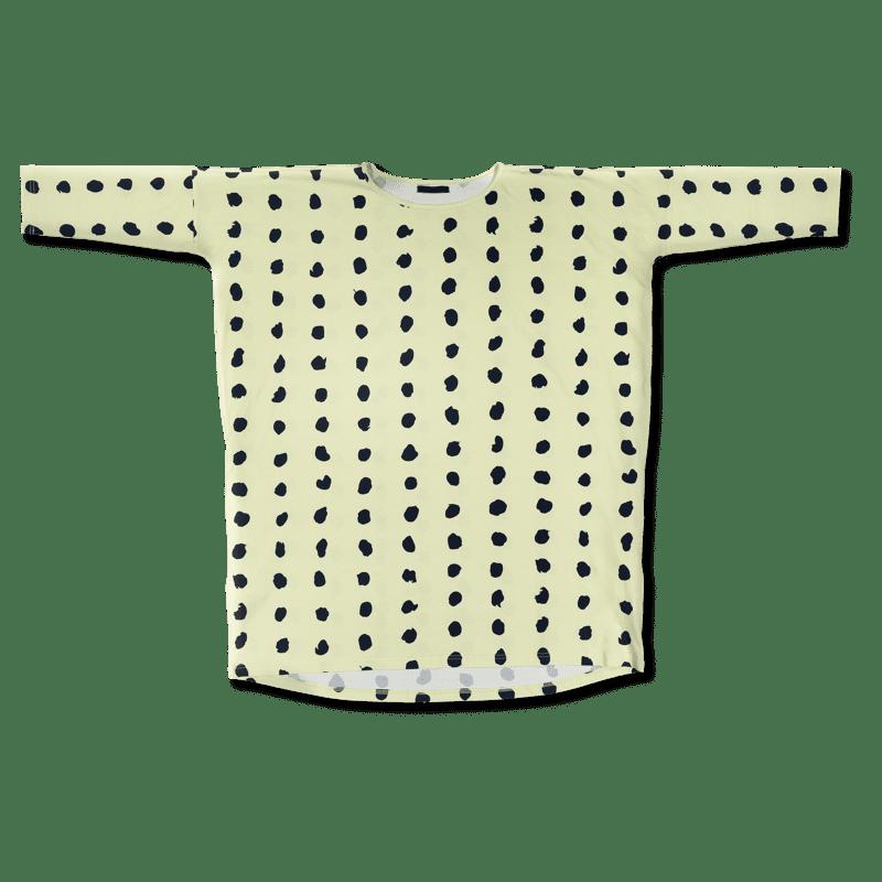 Tunika /'igo' (kerma-sin) one size - igo, tunika
