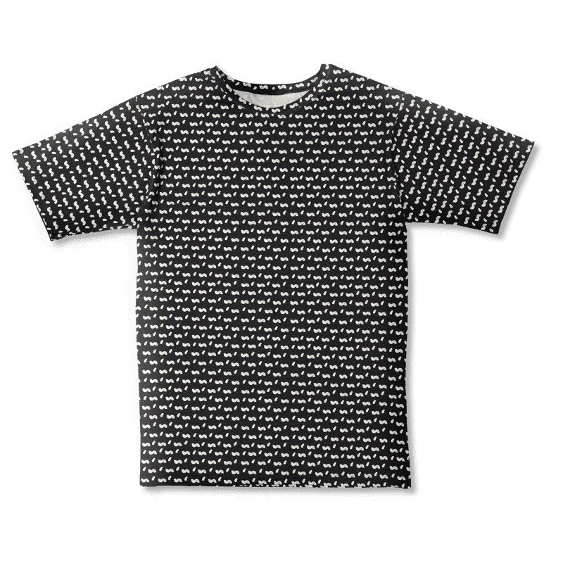 Teeppa /'sisi' (musta) onesize - sisi, teeppa