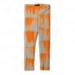 Vimma Leggins Huiske beige-oranssi 80-150 cm - 80-150 cm, beige-oranssi, Huiske