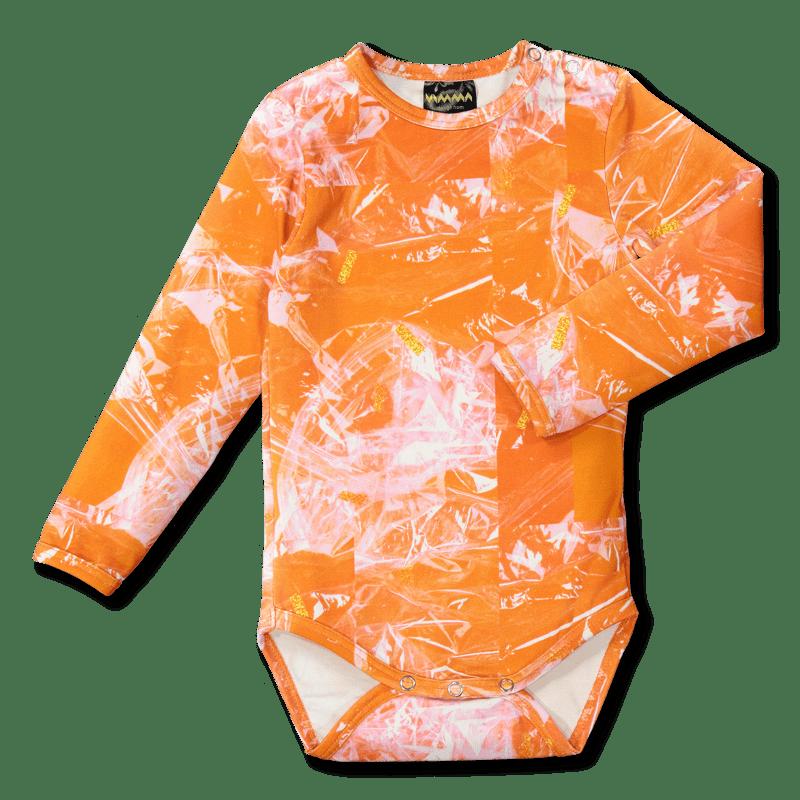 Vimma Body Glitter-heaven oranssi 60-90 cm -