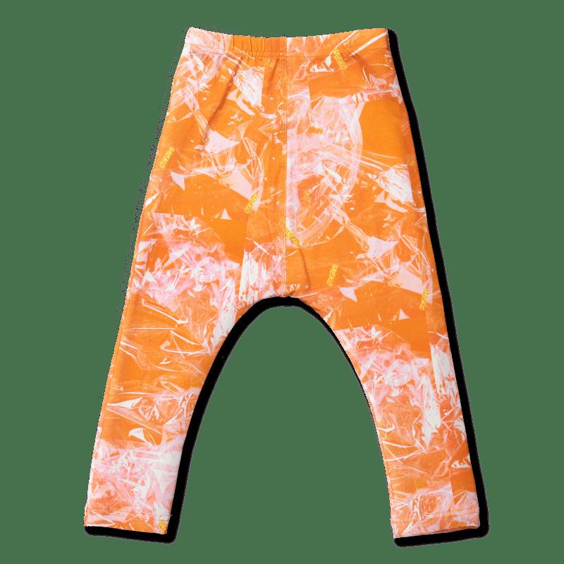 Vimma Baggyt glitter-heaven oranssi 60-120cm - 60-120cm, Glitter-heaven, oranssi