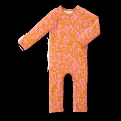 Bodyhaalari Karkelo   oranssi   60-90 cm