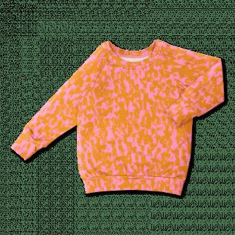 Vimma College Karkelo   pinkki-oranssi   80-150cm -