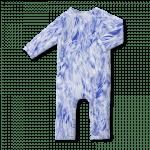 Vimma Body jump suit   tuuliturkki   blue-white   60-90cm - 60-90cm, blue-white, Body jump suit, tuuliturkki
