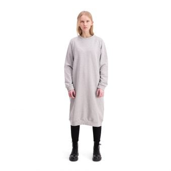 Vimma Collegedress one-colored grey Onesize - Collegedress, grey, one-colored, Onesize