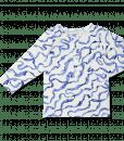 Vimma Nepparipaita silkkinauha   sin-valk   80-140 cm - 80-140 cm, silkkinauha, sin-valk