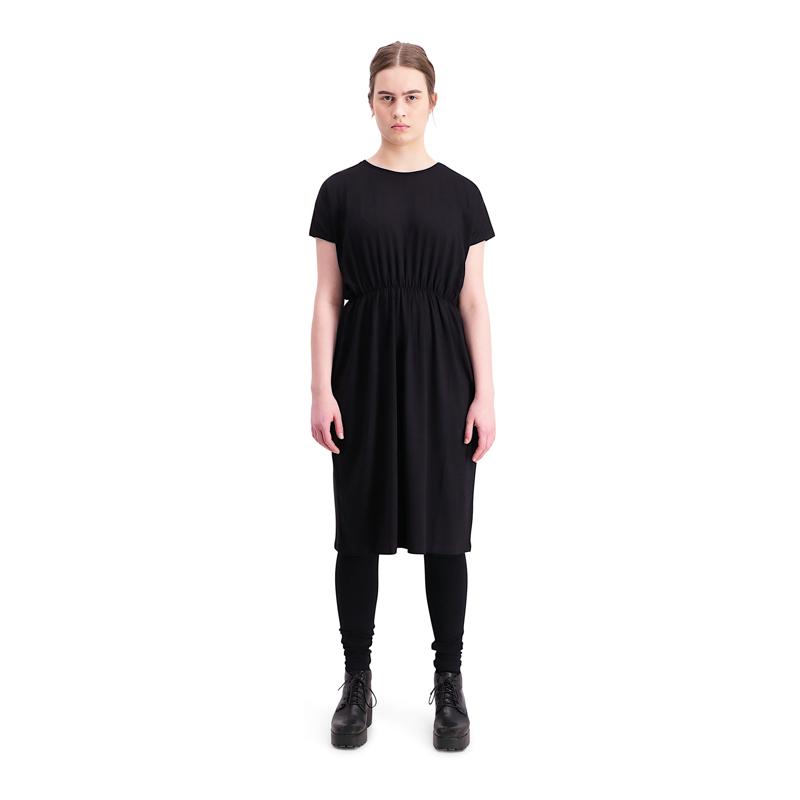Vimma leggins one-colored black XS-XL - black, leggins, one-colored, XS-XL