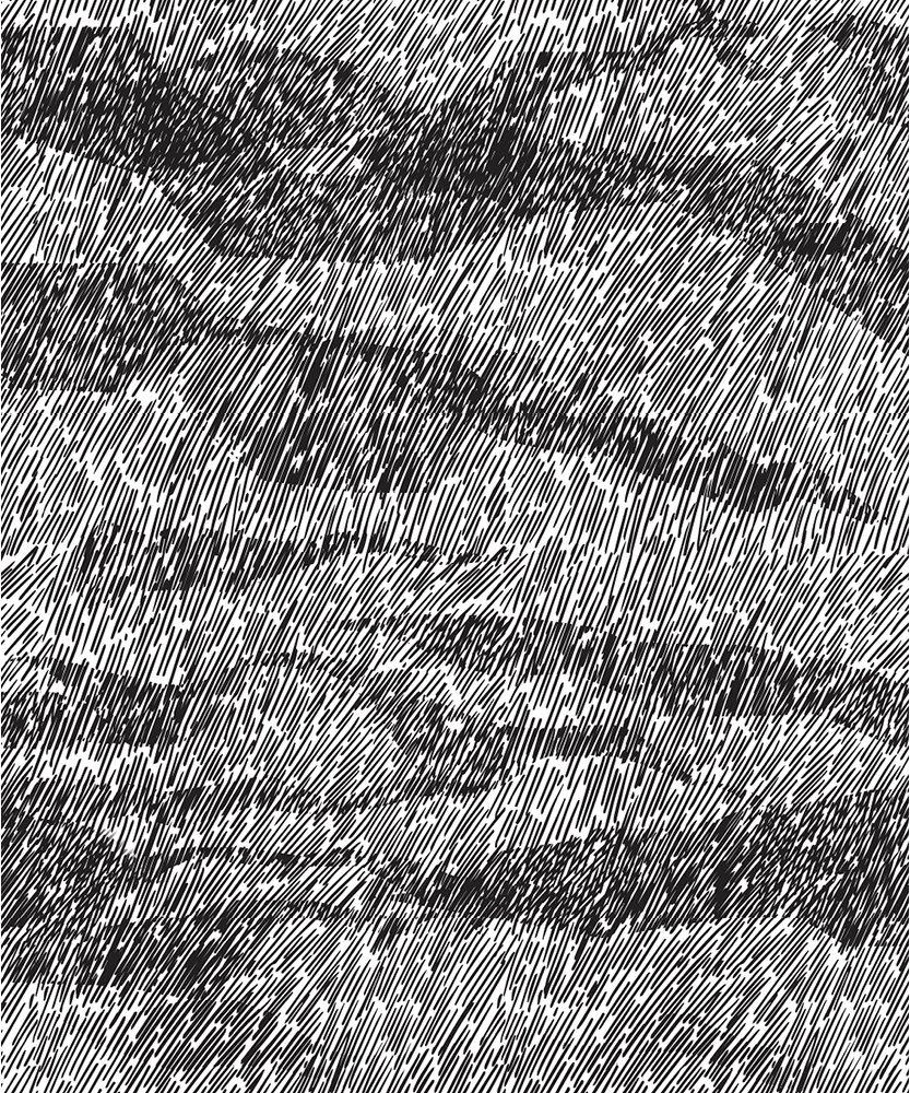 Vimma Tapetti Suo   musta-valkoinen   10 m - 10 m, musta-valkoinen, suo