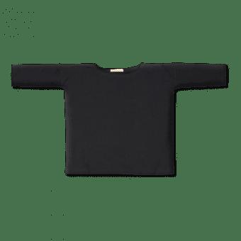 Vimma Alma   yksivärinen   musta   100-150cm - 100-150cm, Alma, black, yksivärinen