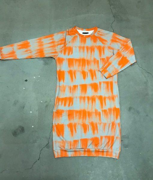 Vimma Jätticollege Huiske   beige-oranssi   Onesize -