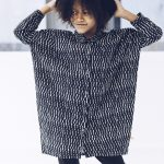 Vimma Terhi-oversize shirt   Liikenne   musta-valkoinen   90-160 cm - 90-160 cm, black-white, Liikenne, Terhi oversize shirt