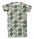 Vimma t-shirt dress   Keksi   Pinkki   140-160 - 140-160, Keksi, Pinkki, t-shirt-dress