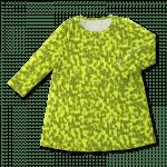 Vimma Tunic dress   Karkelo   lime   80-140cm - 80-140cm, Karkelo, lime, tunic-dress
