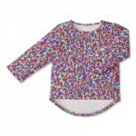 Vimma UTU-Shirt   Kameleontti   turquoise   80-140cm - 80-140cm, Kameleontti, turquoise, UTU-Shirt