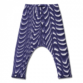 Vimma Baggy pants SEEM Dyyni blue 60-120cm - 60-120cm, Baggy pants, blue, Dyyni, SEEM
