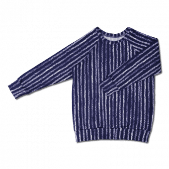 Vimma sweatshirt RIA Utu-raita blue 80-140cm - 80-140cm, blue, RIA, sweatshirt, Utu-raita