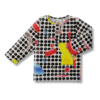 Vimma Snapper shirt OLA TEMPLATE TEMPLATE 80-140cm - 80-140cm, OLA, Snapper shirt, TEMPLATE