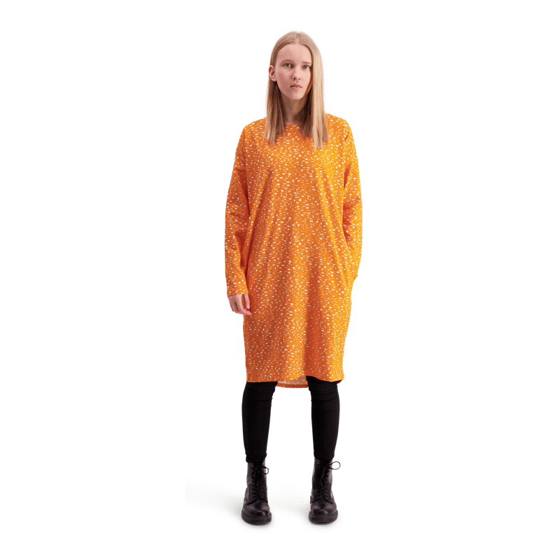 Vimma tunic SAIMA Tips orange Onesize - Onesize, orange, SAIMA, Tips, tunic
