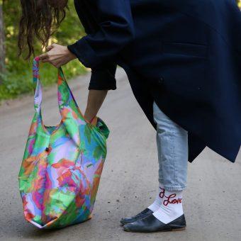 Vimma Shopping bag BAG TEMPLATE TEMPLATE Onesize - BAG, Onesize, Shopping bag, TEMPLATE
