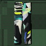 Vimma leggins ELO Kerällä black-colourful 80-150cm - 80-150cm, black-colourful, ELO, Kerällä, leggins