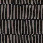 Vimma Vowen cotton Ruudukko black-grey - black-grey, Ruudukko, Vowen cotton