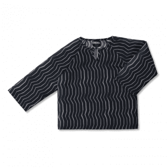Vimma Shirt ERI Vahva black-grey 90-140cm - 90-140cm, black-grey, ERI, Shirt, Vahva