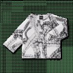 Vimma Shirt ERI Letti black-white 90-140cm - 90-140cm, black-white, ERI, letti, Shirt