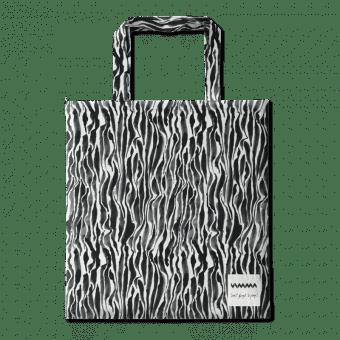 Vimma BAG BAG2 Aalloilla black-white Onesize - Aalloilla, BAG, BAG2, black-white, Onesize
