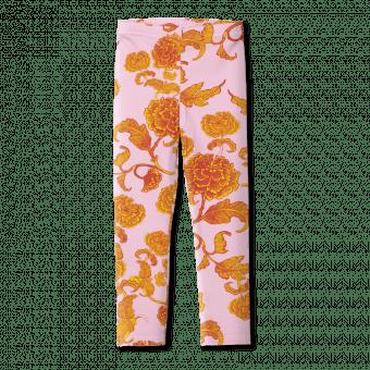 Vimma leggins ELO Kiinanruusu pink 80-150cm - 80-150cm, ELO, Kiinanruusu, leggins, pink