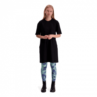 Vimma leggings KAINO Kiinanruusu mint XS-XL - KAINO, Kiinanruusu, leggings, mint, XS-XL