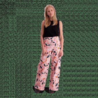 Vimma trousers   ILONA   Seppeleet   pink   S-L - ILONA, pink, S-L, Seppeleet, trousers