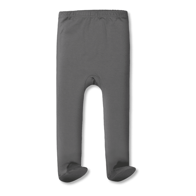 Vimma Baby pants LIIA one-colored dark grey 50-80 - 50-80, Baby pants, dark grey, LIIA, one-colored