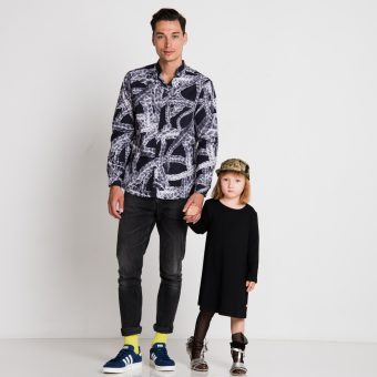 Vimma Shirt ROOPE letti Huurre XS-L - braid, Huurre, ROOPE, Shirt, XS-L
