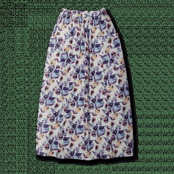 Vimma Skirt Long SYLVI TEMPLATE TEMPLATE Onesize - Onesize, Skirt / Long, SYLVI, TEMPLATE