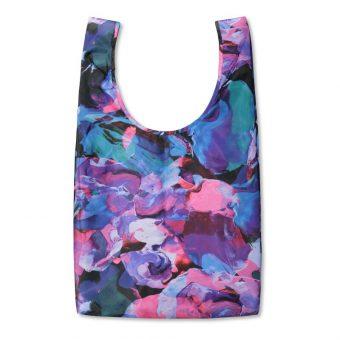 Vimma Shopping bag BAG Maailma muovautuu Luumu Onesize - BAG, Luumu, Maailma muovautuu, Onesize, Shopping bag