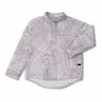 Vimma Botton-up shirt VEIKKO letti harmaahevonen 90-150 cm - 90-150 cm, Botton-up shirt, braid, harmaahevonen, VEIKKO