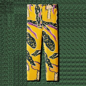 Vimma leggins ELO Paradise chaps yellow-green 80-150cm - 80-150cm, ELO, leggins, Paradise chaps, yellow-green
