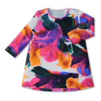 Vimma Tunic dress RUU Paradise colourful 80-140cm - 80-140cm, colourful, Paradise, RUU, tunic-dress