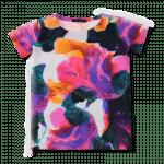 Vimma T-shirt dress UNNA Paradise colourful 90-160 cm - 90-160 cm, colourful, Paradise, t-shirt-dress, UNNA