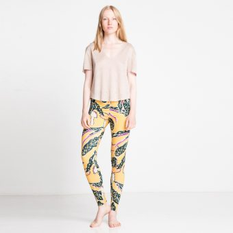Vimma leggings KAINO Paradise chaps colourful XS-XL - colourful, KAINO, leggings, Paradise chaps, XS-XL