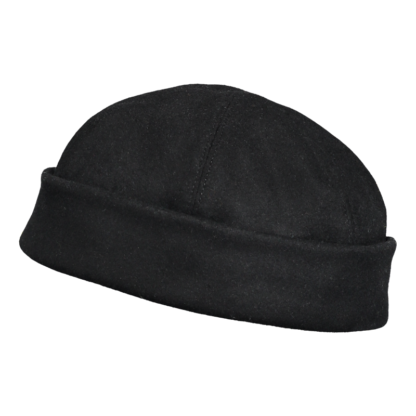 Vimma Hat ELMERI one-colored black 56-60 - 56-60, black, ELMERI, hat, one-colored