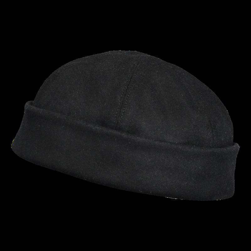 Vimma Hat ELMERI one-colored black 56-60 - 56-60, black, ELMERI, hat, one-colored