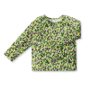 Vimma Long-Sleeve Shirt PAU Kameleontti green-yellow 80-140cm - 80-140cm, green-yellow, Kameleontti, Long-Sleeve Shirt, PAU