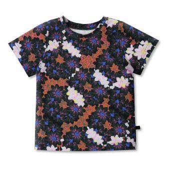 Vimma t-shirt LIU Seppeleet dark 80-140cm - 80-140cm, dark, LIU, Seppeleet, t-shirt