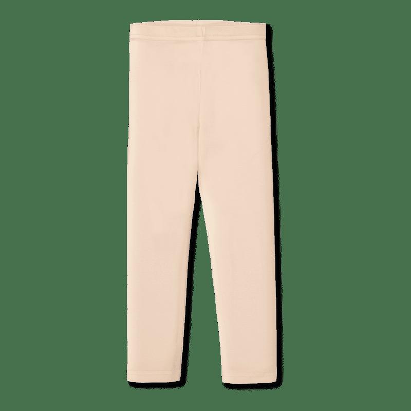 Vimma leggins ELO one-colored peach 80-150cm - 80-150cm, ELO, leggins, one-colored, peach