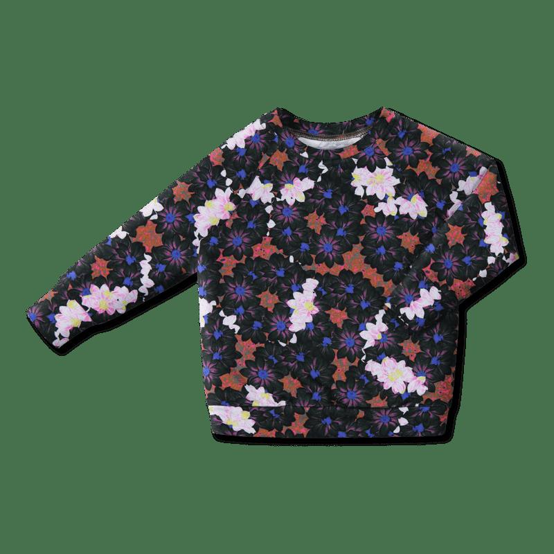 Vimma sweatshirt RIA Seppeleet dark 80-160 cm - 80-160 cm, dark, RIA, Seppeleet, sweatshirt