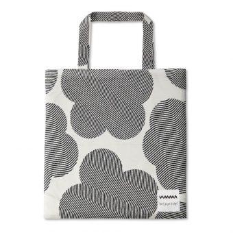 Vimma BAG BAG2 Ambience black-white Onesize - Ambience, BAG, BAG2, black-white, Onesize